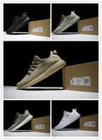 basketball shoes buy - 1 quality with original box cheap boost buy boost shoes kayne west basketball shoes pirate black moonrock oxford tan US12
