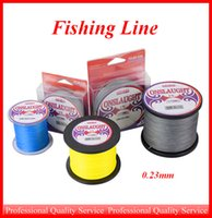 Wholesale Super Power Fishing Line mm Diamater Pull LB Type2 Strong Braided Strands for Shimano Rod Carp Fishing Multicolour OUT060