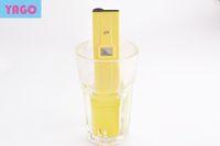 yellow aquarium plumbing - Pocket Pen Water PH Meter Digital Tester PH IA pH for Aquarium Pool Water Laboratory