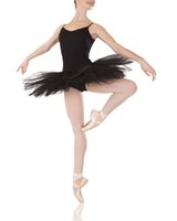 ballet black swan - New Adult Professional Ballet Tutu Hard Organdy Platter Skirt Dance Dress Swan Lake Ballet Costumes