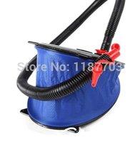 bellows beach - Intex Air Bellows Foot Pump For inflatable beds Dinghy beach balls