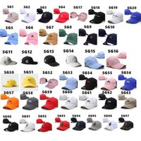 fishing blanks - Fish SAD Print Snapback Hats Blank Hip Hop Fitted Baseball Caps Snapbacks Hats with Solid Color for Men A023