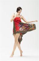 bath wraps with straps - Nukawa Women s Polyester Long Nightgown with Adjustable Shoulder Strap Silk Blend Robe Wrap Dress Gown Bath Sleepwear Pajamas Horse