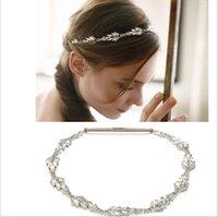 Wholesale Wedding Hair Jewelry Bridesmaid Hair Jewelry Maid of honour at wedding Hair Jewelry Hair Jewelry