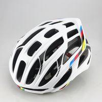 bicycle helmet - High grade body forming bicycle helmet mountain bike riding helmet super light bicycle safety helmet