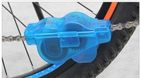Wholesale Mountain bike bicycle chain cleaner device cleaning chain tool washing chain cartridge