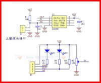 analog moisture meter - 2pcs Soil Moisture Humidity Sensor moisture meter testing module for Arduino UNO module cards