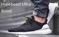 Cheap Ultra Boost UNCAGED Running Shoes Solebox Ultra Boost Shoes Sports Shoes Brand Sports Shoes Mix Order Hypebeast New Design Athletic Shoes