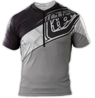 Wholesale Latest Troy Lee Designs Moto GP Downhill Cycling Short Sleeve Jersey TLD Motocross T shirts Mountain biking T