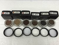 Wholesale Pomade Waterproof Eyebrow Enhancers g Oz Full Size NEW colors In Stock