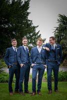 best dress pants men - Hot one suits best man suit custom wedding the groom dress coat coat pants vest custom wedding dress