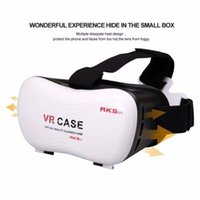 best video game headset - 3D Virtual Reality VR Box Case Headset Box Video Game Phone th Generation Best
