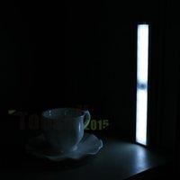 Wholesale LED IR Sensor light Wireless PIR Auto Motion Sensor Light Intelligent