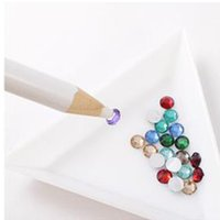 Wholesale High Quality Women s Fashion Nail Art Dotting Tool Pen Marbleizing Painting Tool Nail Art Dot Set