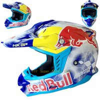 abs bike helmets - 2016 Professional Motorcycle Helmets Motocross Motocicleta Casque Para Moto Casco Off Road Dirt Bike Capacete ECE Approval