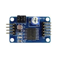 Wholesale 1PC New AD DA Converter Module Analog To Digital Conversion For Arduino Cable Hot Worldwide