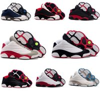 Cheap China jordan 13 low retro men basketball shoes online cheapest sale authentic good quality real best sneakers US size 8-13 free shipping