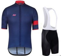 Wholesale Super Lightweight Country UK assos Bicycle Club Jerseys Men Cycling Jersey Sets Britain Bike Clothing Bib Shorts Ropa Ciclismo XXS XL