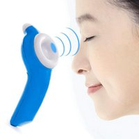 Wholesale Eye Massager Nearsightedness Prevention Electric Massage Apparatus Blue GUB