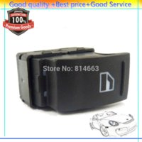 Wholesale New Electric Window Switch Passenger Side E0959855 For VW Transporter T5 T6 VW059