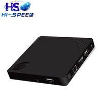 Wholesale Beelink X2 Android TV BOX H3 Quad Core Wifi G G H Smart TV KODI Mini PC