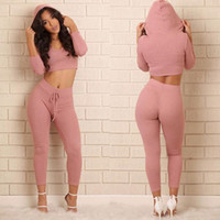 baseball cycling jerseys - Newest Women Sexy Tracksuits Set Woman Clothes Tracksuit Sets Classic Sportswear Fashion Hoodies Jogging Sports Suit Sport Clothing