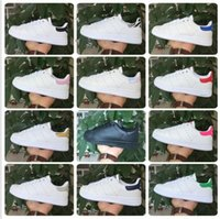 Wholesale 2016 Factory sale Classic casual shoes new stan shoes fashion sneakers casual leather men women shoes