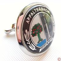 Wholesale Affalterbach AMG Flat hood emblem badge kit W204 W205 C E class W212 clk cls