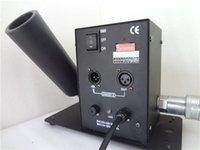 Wholesale V V Co2 jet for Stage DJ co2 jet Best quality DMX512 Control Co2 jet machine