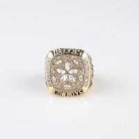 Wholesale New Version for Replica Cowboys Championship Ring for Fans From Size to