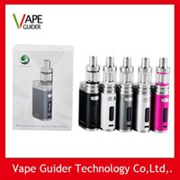 Cheap Newest iStick Pico Kit iStick Pico 75W TC Mod with Melo III III Mini Atomizer 2 4ML Firmware Upgradeable
