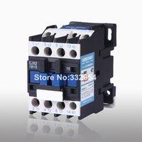 Wholesale AC contactor A CJX2 LC1 D V