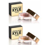 Wholesale 2016 Hot Kylie Cosmetics Copper Creme Eye Shadow Birthday Edition Copper Rose Gold