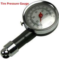 automobile auto parts - New Hot Good Selling Auto Car Motorcycles Automobiles Electric Mini Portable Tire Pressure Gauge Auto Parts