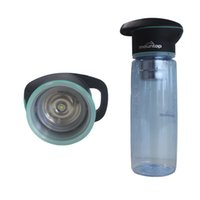 Wholesale plastic water bottle with cap high quality PCTG material freight free good service high quality durable