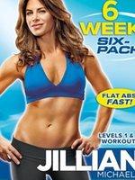 Wholesale Newest Jillian Michaels DVDs Rotational Calendar Meal Plan Fitness Guide
