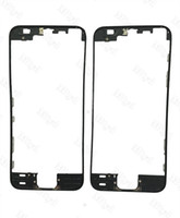 bar holders - New LCD Frame LCD Holder Middle Bezel Digitizer Frame With hot glue For iPhone G S C quot Plus