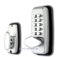 Wholesale Weatherproof Machinery Keyless Password Door Lock High Performance Brand NEW
