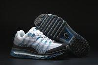 Precio de Designer brand name men shoes-Diseñador Max 95 zapatos para hombre Marca de aire de los zapatos corrientes para los hombres barato real para hombre original de las zapatillas de deporte