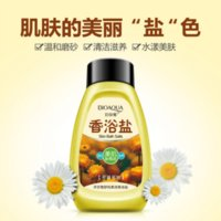 Wholesale Park Springs yayang Chamomile bath salts exfoliating shower gel clear moisturizing cosmetics body care cosmetic sponge