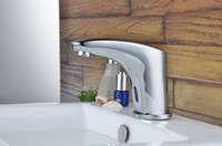 bathroom washer - automatic faucet sensor faucet hands free taps public bathroom hands washer