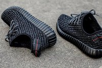 Wholesale Top Version Kanye Shoes Tan Moonrock Turtle Dove Gray Pirate Black West Sneakers Yzys Running Shoes Athletics Boost New