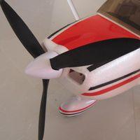 aircraft hobby - Cessna Radio control airplane propeller blade for RC airplane Cessna Radios control aircraft hobby
