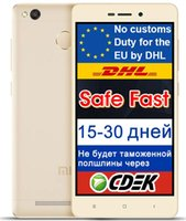 3x video - Original Xiaomi Redmi X Unlocked Cell Phone Octa Core GB GB MP quot x720 Dual Sim Fingerprint ID