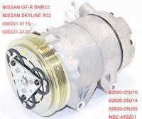 Wholesale DCW17BE pk for Nissan Skyline GT R BNR32 U14 auto a c compressor U10
