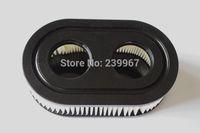 air cartridge filter - 2 X paper air filter cartridge for Briggs Stratton E EX ES series mower parts accessorie