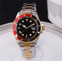 Wholesale New top brand automatic date men watches AAA quality accurate positioning is complete watch quartz movement