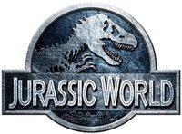 Wholesale JURASSIC WORLD Decal Wall Window Door STICKER Decor Art Logo Emblem Park Movie