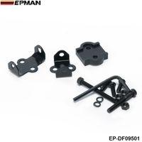Wholesale EPMAN Advance ZD Racer Gauge mm mm Gauge Meter Fitting Kit Holes drilled for installation EP DF09501