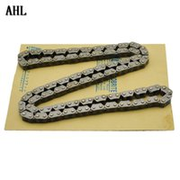 motorcycle cam chain - Cam Chain for Kawasaki Honda ZXR400 Steed BROS Motorcycle Silent Timing Chain